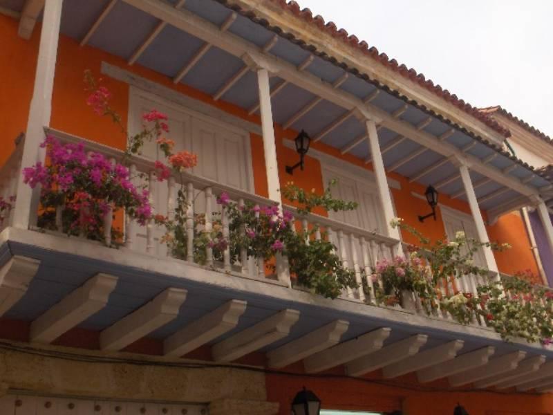 Queria mirarte dise os y arte en balcones taringa for Balcones minimalistas fotos