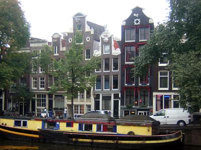 Ámsterdam, Holanda.