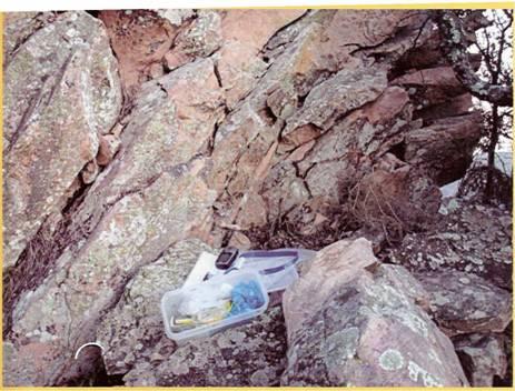 Geocaching en Castellón