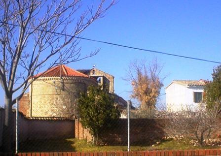 Pueblo Con Encanto Cardiel De Los Montes Toledo