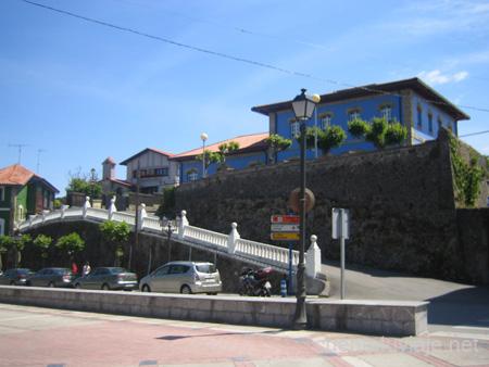 Pueblo con encanto Colunga  Asturias