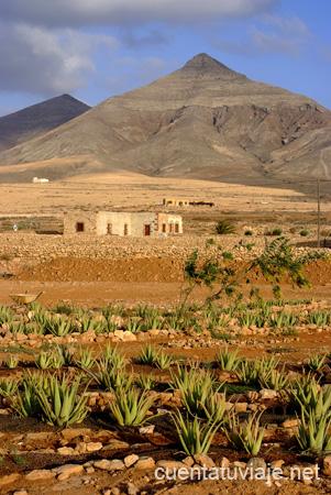 Pueblo con encanto fuerteventura canarias - Fuerteventura hoteles con encanto ...