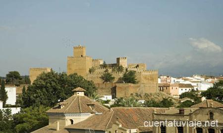 Alcazaba, Guadix