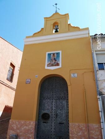 Ermita de los Dolores, Sagunto.