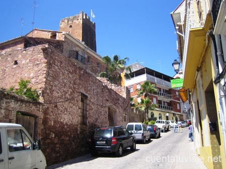 Pueblo con encanto serra valencia - Casa de pueblo en valencia ...