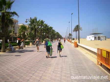 Recomendado rtes playa de la malvarrosa valencia informaci n fotos opiniones y consejos - Hoteles en la playa de la malvarrosa ...