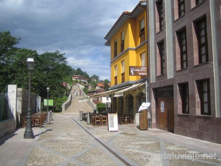 Recomendado rte el campanu cangas de on s asturias - Marisquerias en asturias ...