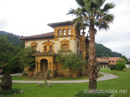 Gu a de viaje gu a de asturias espa a - Casa tradicional asturiana ...