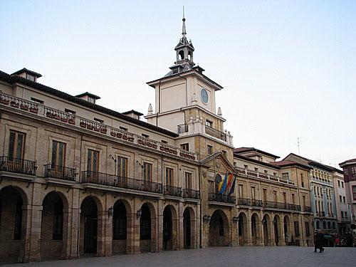 Ruta un paseo por oviedo asturias opiniones y consejos - Muebles en oviedo asturias ...