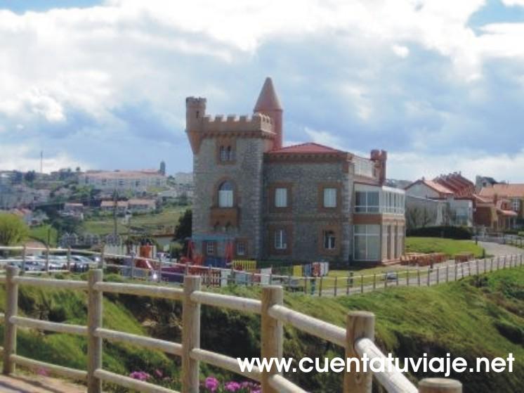 Pueblo con encanto suances cantabria for Casas de pueblo en cantabria